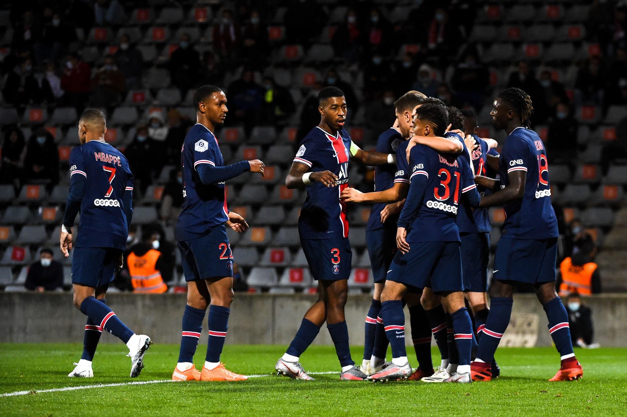 Nîmes/PSG - Qui a été le meilleur joueur parisien selon vous ?
