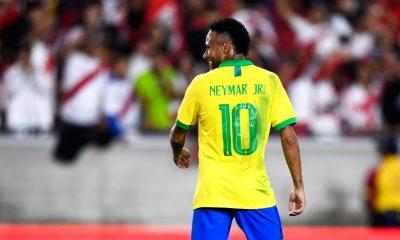 Brésil/Bolivie - Neymar a finalement joué et fait 2 passes décisives, Marquinhos a marqué