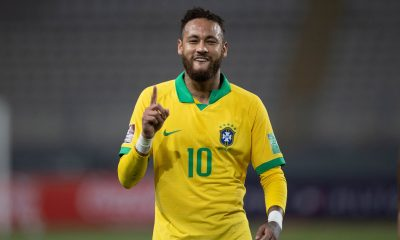 "Carlos Zambrano est agacé par Neymar ""c'est un clown"""