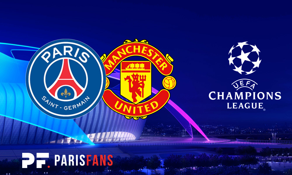 PSG/Manchester United - Les équipes officielles : Diallo, Kurzawa et Danilo titulaires
