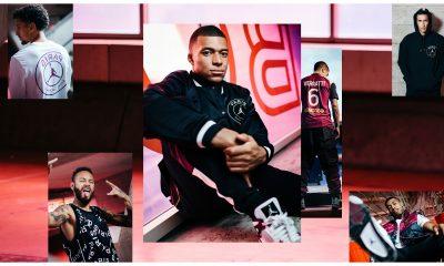 Les images du PSG ce mercredi: Les internationaux font l'actu, PSG X Jordan, et le JT