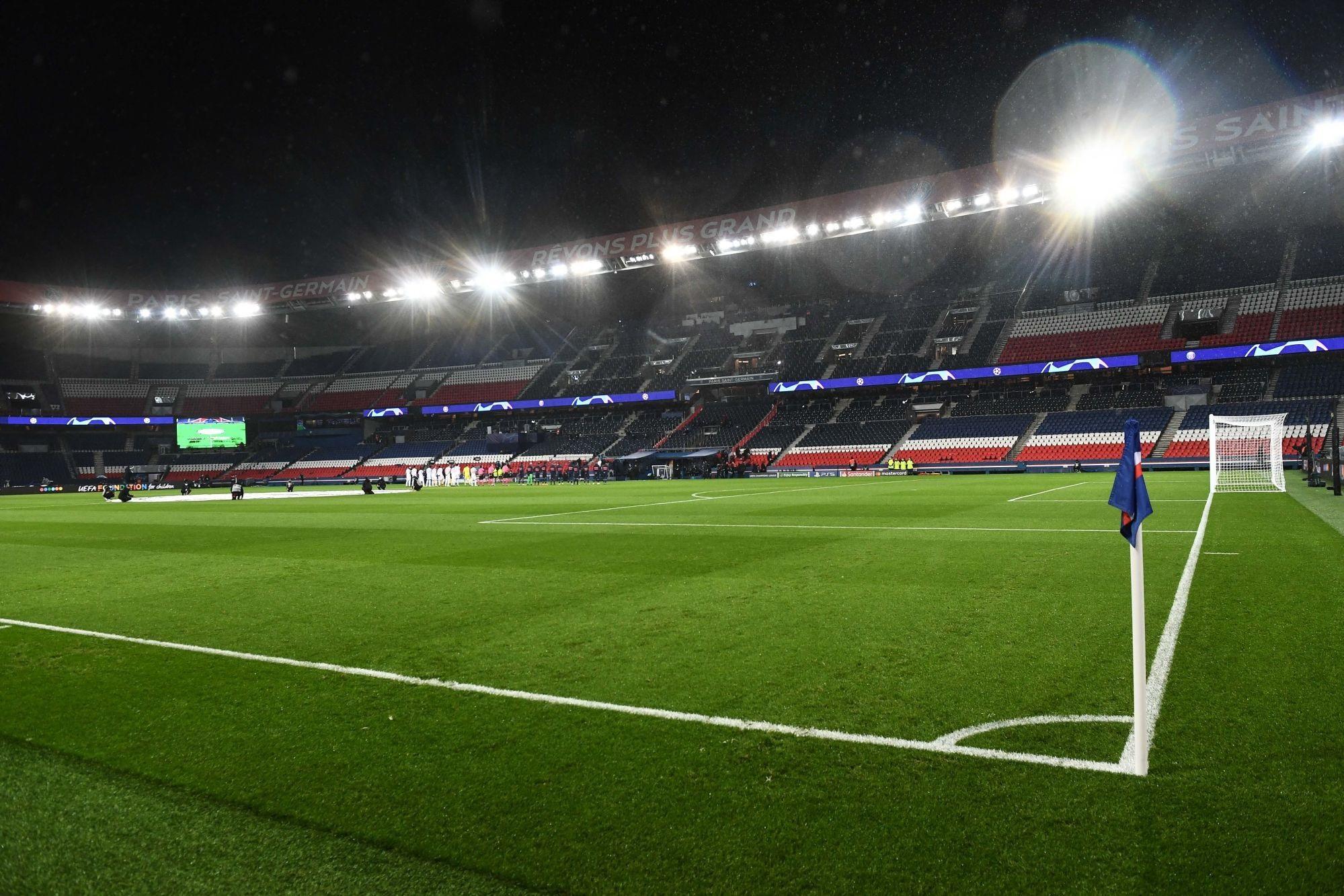 Féminines - Le PSG/OL de la 9e journée sera au Parc des Princes