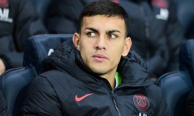 Le PSG a renvoyé 519 000 euros au Boca Juniors pour Paredes suite à un piratage