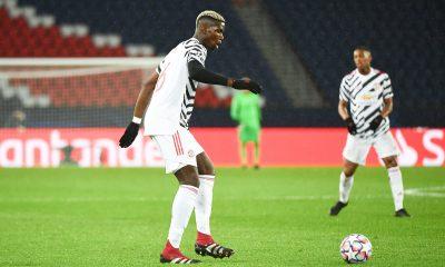 Mercato - Pogba s'éloigne de Manchester United et va vers le PSG, Sky Sports confirme