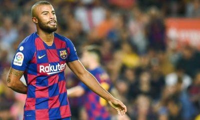 Mercato - Le Barça pense à vendre Rafinha pour recruter Depay, explique Fabrizio Romano