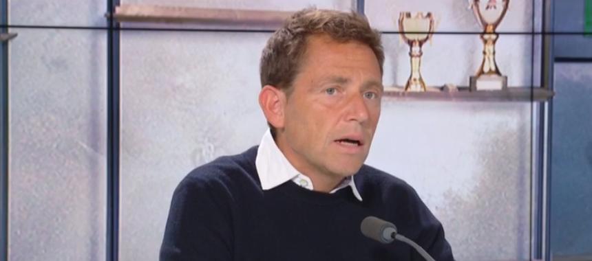 """Riolo tacle le """"foot français"""", Tuchel et les """"starlettes"""" du PSG"""