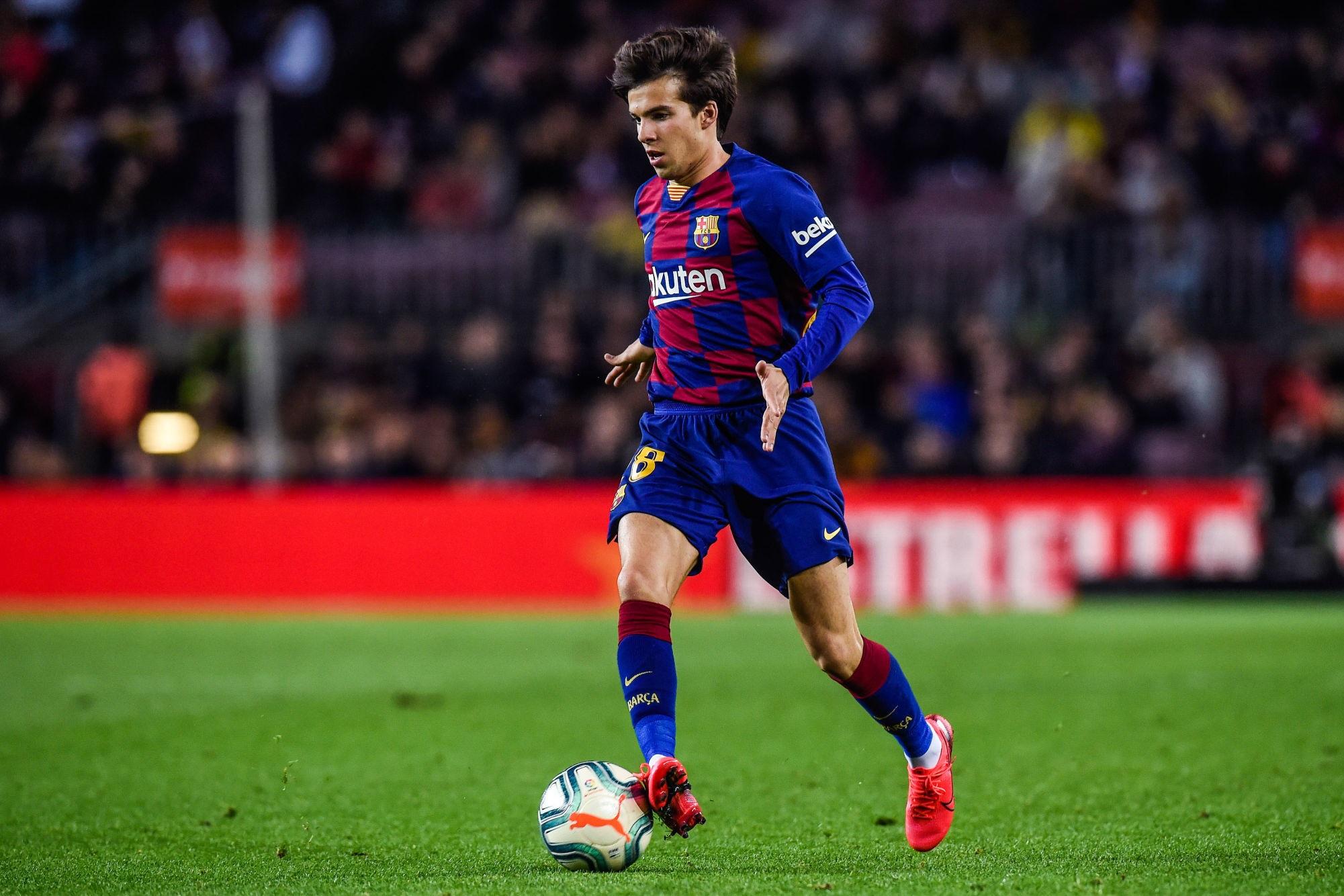 Mercato - Riqui Puig évoqué dans le viseur du PSG, Mundo Deportivo répond