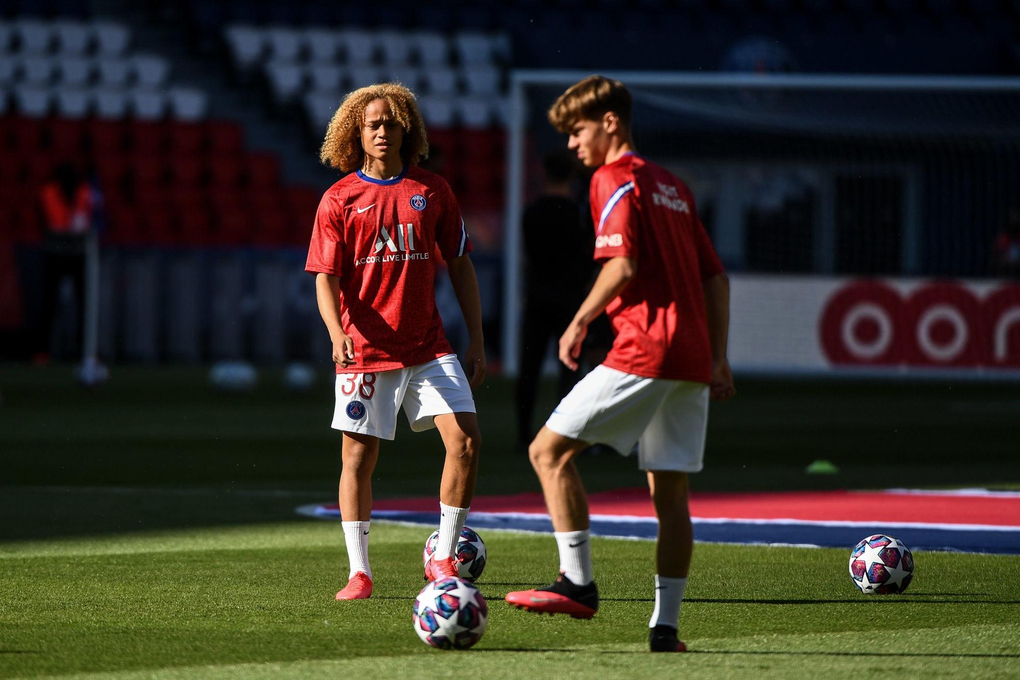 Deux joueurs du PSG dans le classement des 60 jeunes joueurs les plus prometteurs du Guardian