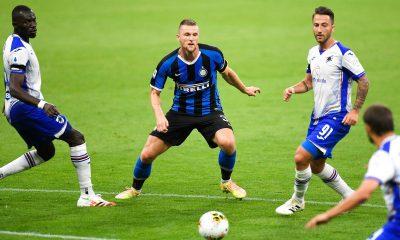 Mercato - Le PSG ne recrutera ni Brozovic ni Skriniar, selon Le Parisien