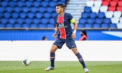 """Thiago Silva explique son départ du PSG en évoquant la """"routine"""" et la """"pression"""""""