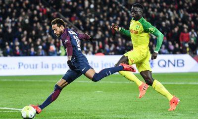 """Nantes/PSG - Touré a """"sauté au plafond"""" sur la blessure de Neymar"""