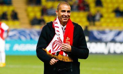 Da Fonseca revient sur le court passage de Trezeguet au PSG avant de signer à Monaco