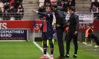 """Duluc fustige le choix de Tuchel d'aligner Mbappé contre Nîmes """"Ce n'est pas sérieux"""""""
