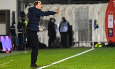 Nîmes/PSG - Tuchel évoque Mbappé, Rafinha, Kean, l'équipe et les blessés