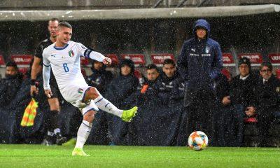 Euro - Mancini affiche de l'optimisme pour le retour de Verratti