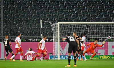 Le RB Leipzig s'incline avant de recevoir le PSG en Ligue des Champions