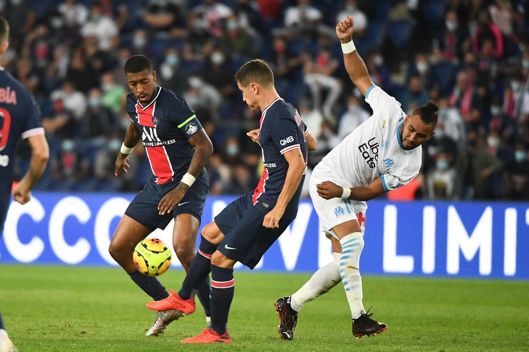 PSG/Angers - Qui a été le meilleur joueur parisien selon vous ?