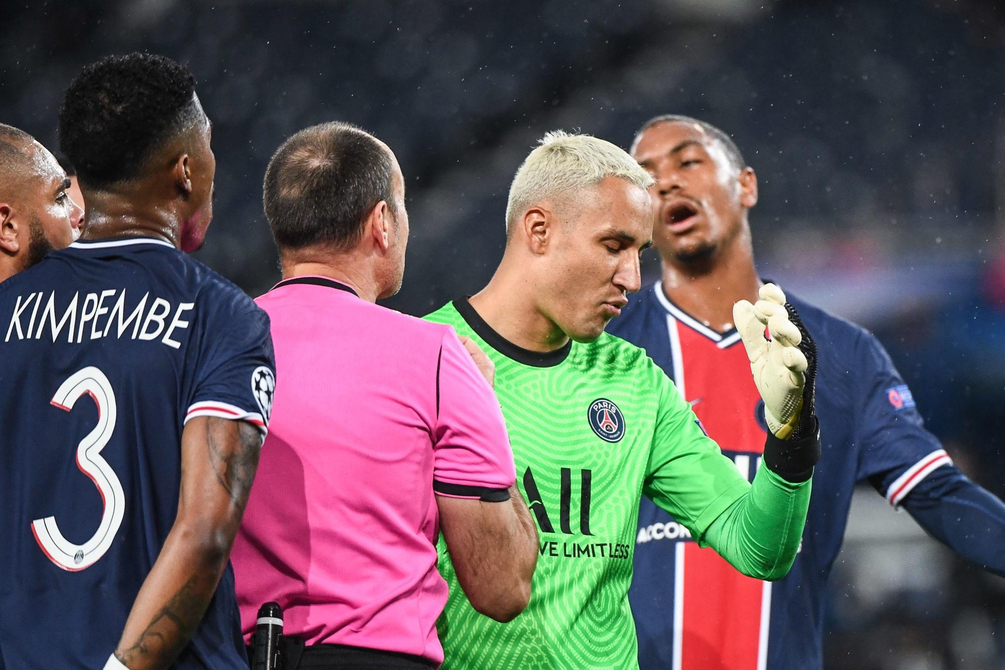 LDC - Le PSG est l'équipe qui concède et encaisse le plus de penalty depuis 2012