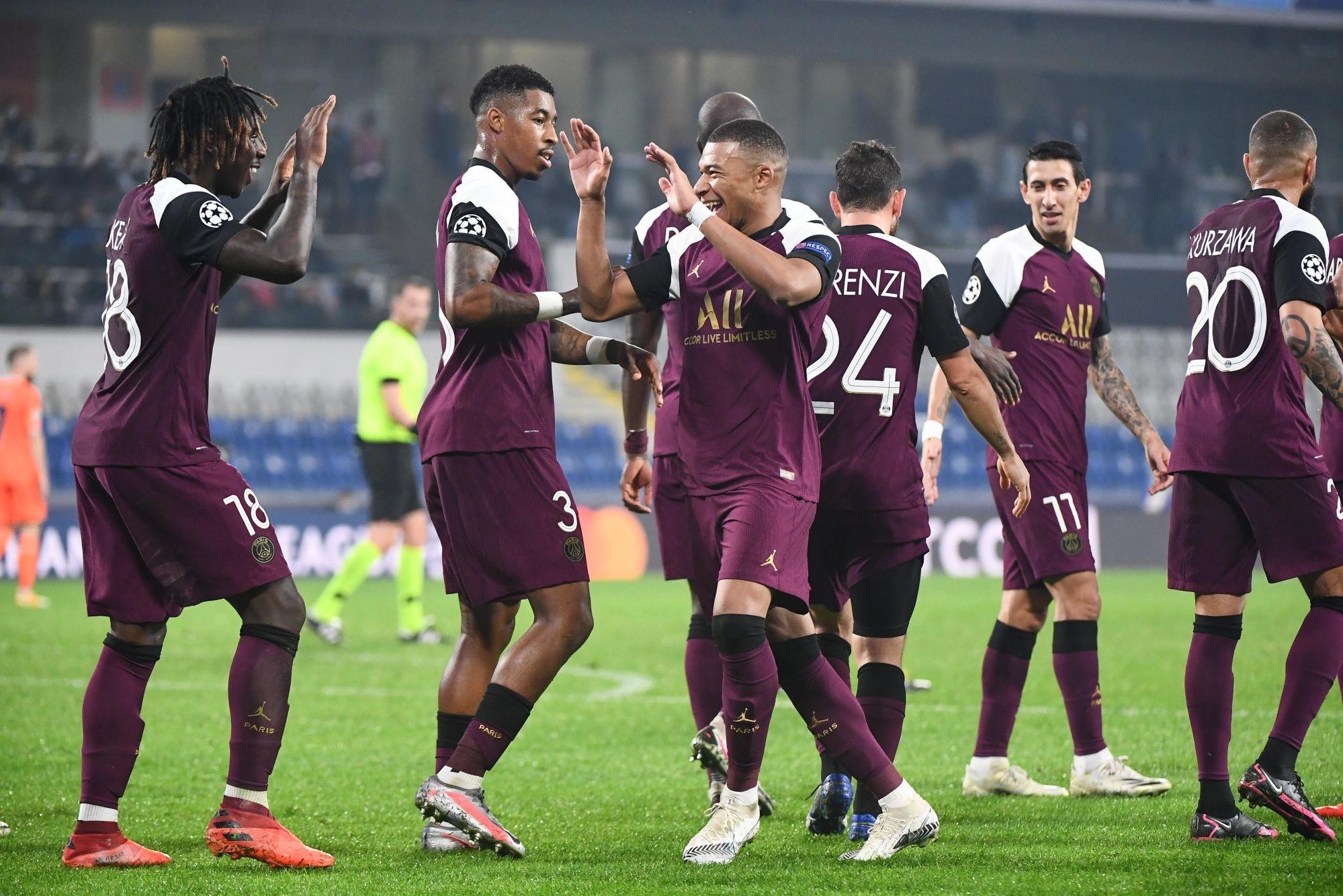 Résumé Istanbul BB/PSG (0-2) - La vidéo des buts et temps forts du match