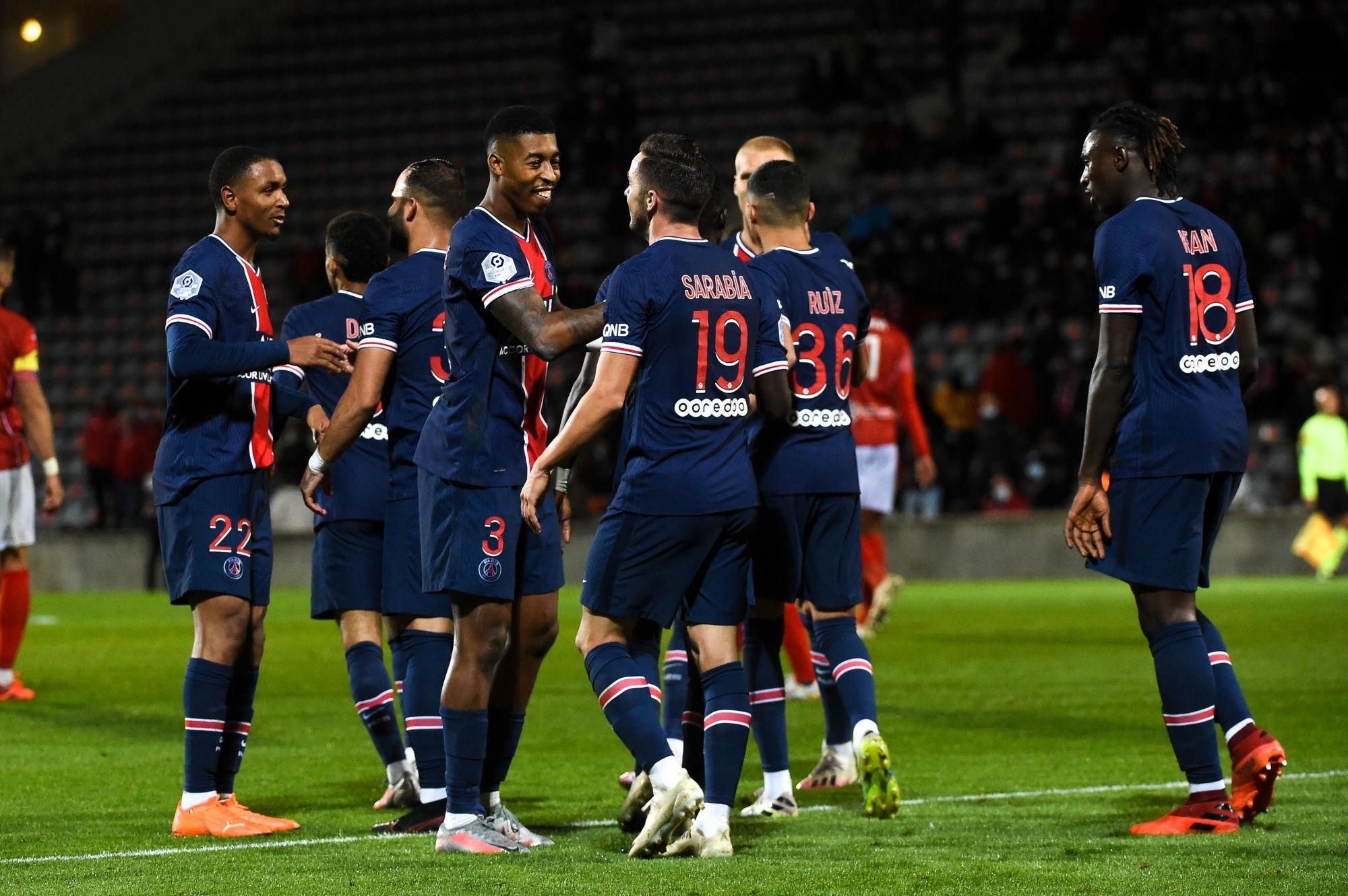 Que retenez-vous de la victoire du PSG à Nîmes ?