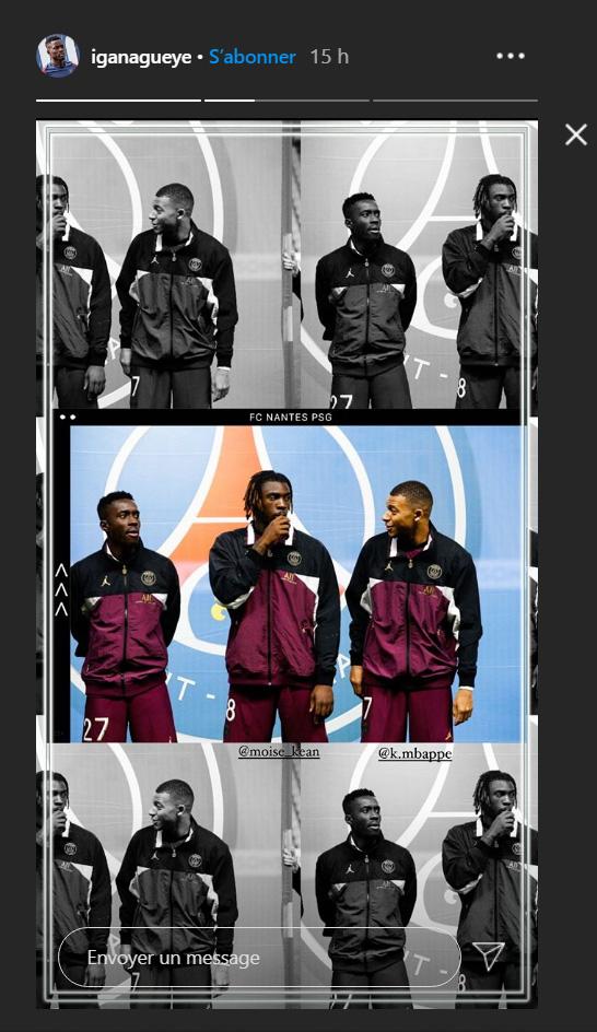 Les images du PSG ce dimanche: Entraînement et focus sur la victoire à Nantes