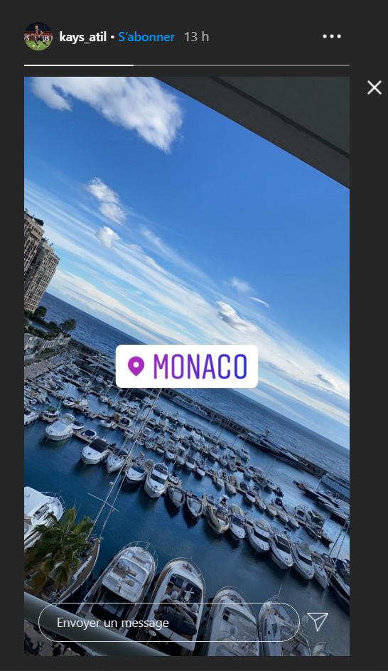Les images du PSG ce vendredi: Focus sur Monaco/Paris puis silence radio après la défaite