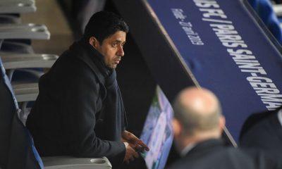 """Al-Khelaïfi tacle la Super League """"qui n'avait pas à cœur de défendre les intérêts du football"""""""