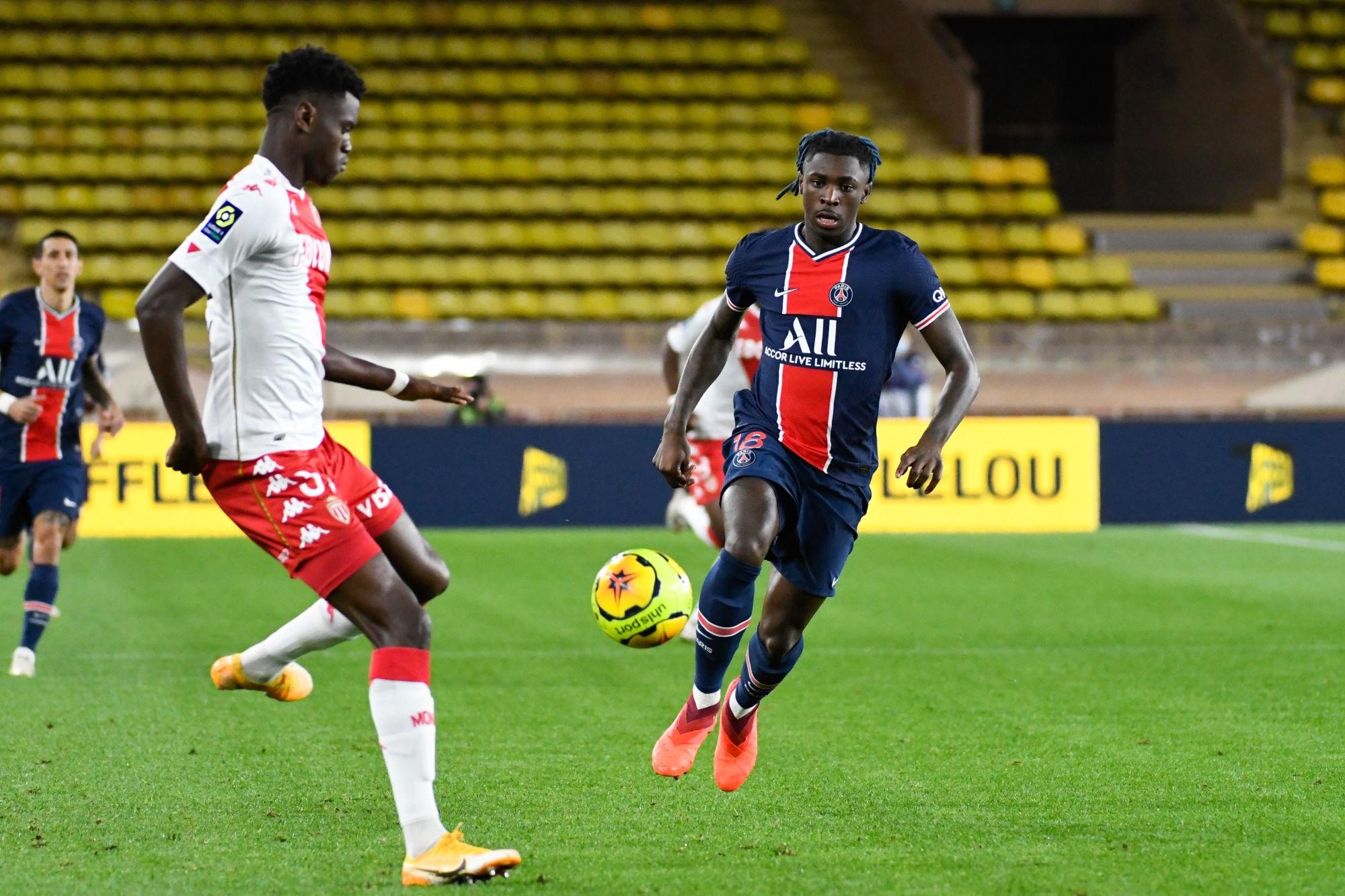 """Monaco/PSG - Badiashile évoque une """"très belle victoire"""" et le discours de Kovac"""