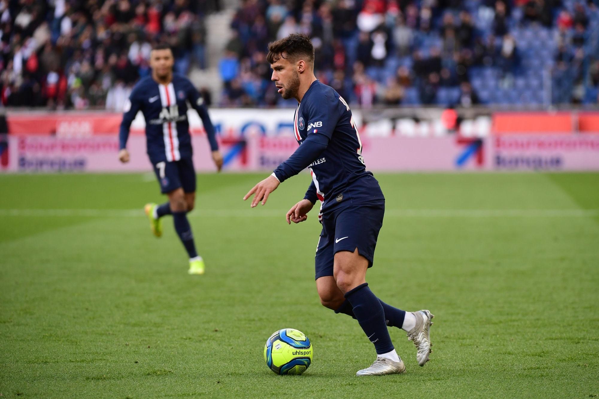 Bernat évoque la rumeur envoyant Sergio Ramos au PSG