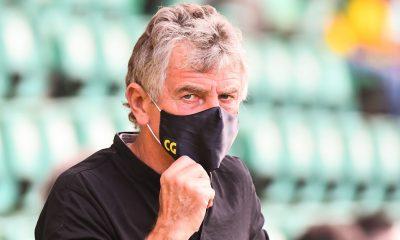Nantes/PSG - Gourcuff regrette la moins bonne seconde mi-temps
