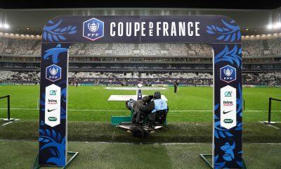 Coupe de France - Le 8e tour et le 32e de finale sont reportés !