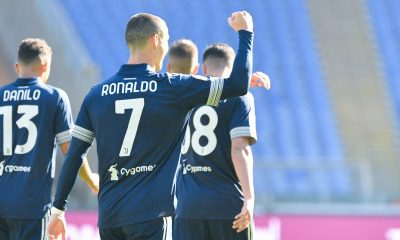 """Cristiano Ronaldo au PSG, Di Meco est pour """"c'est un exemple."""""""