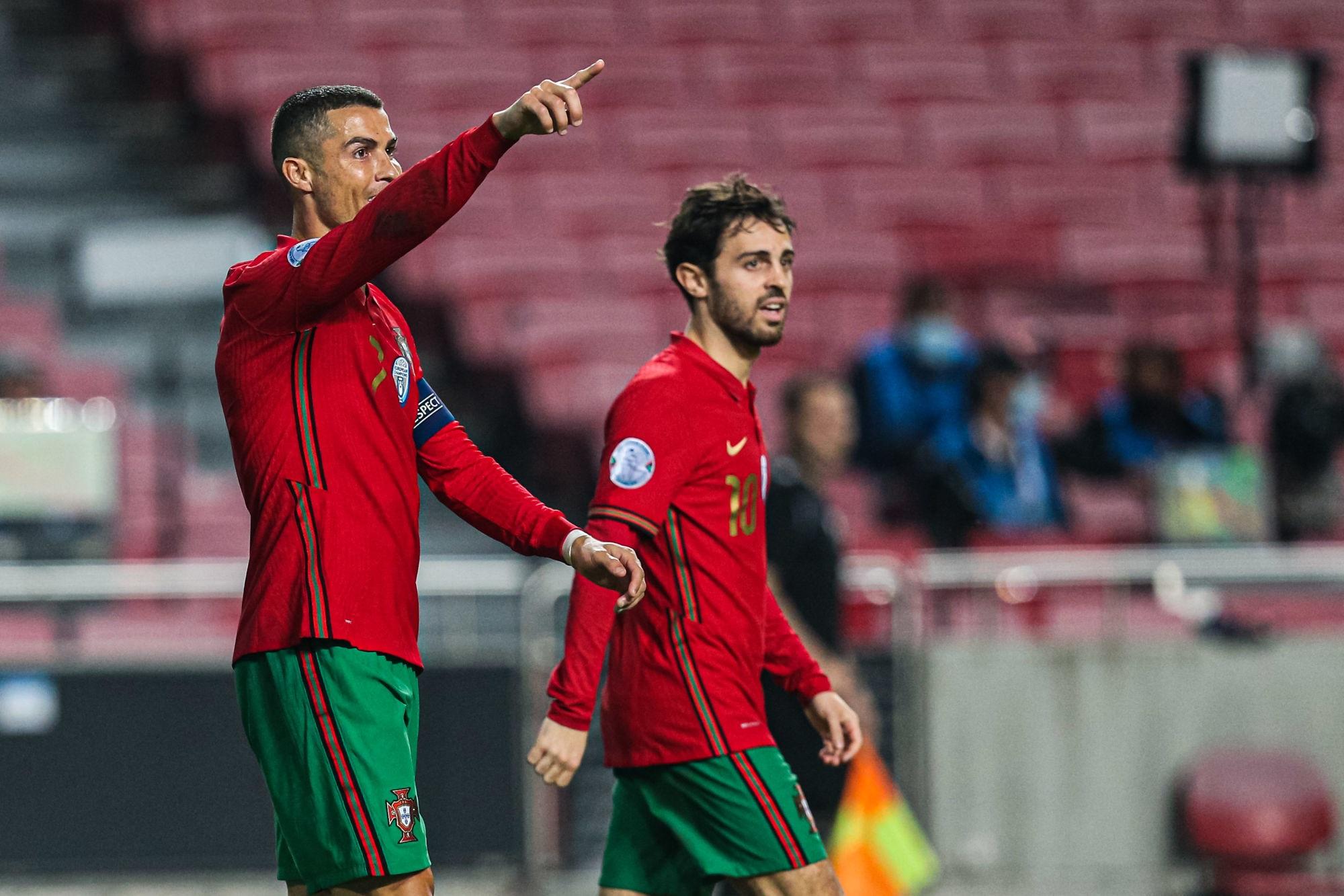 """Larqué est fan de l'idée de la venue de Cristiano Ronaldo au PSG """"c'est le joueur qu'il faudrait"""""""