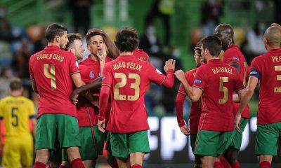 Croatie/Portugal - Les équipes officielles : Danilo Pereira titulaire