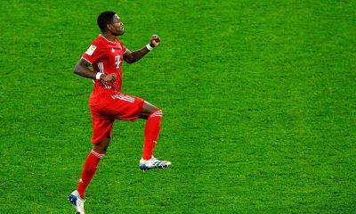Mercato - David Alaba est gourmand, le PSG devient le favori selon Kicker