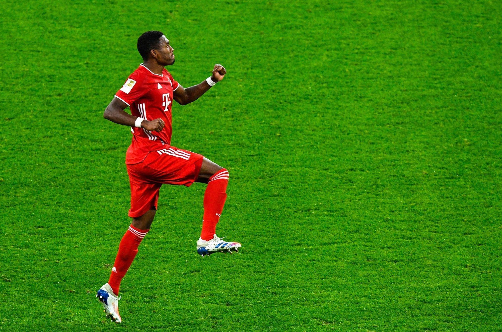 Mercato - France Football fait le point sur le dossier Alaba et évoque le PSG