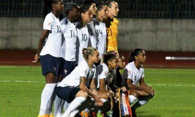 4 joueuses du PSG appelées en Equipe de France pour la trêve de novembre