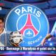 L'essentiel du PSG - Hommage à Maradona et point sur le groupe parisien