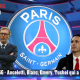 L'essentiel du PSG - Ancelotti, Blanc, Emery, Tuchel, qui a le meilleur bilan ?