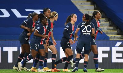 Trophées UNFP - Le PSG très présent du côté des Féminines !