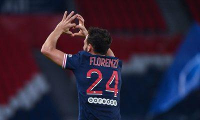 Mercato - Leonardo va encore discuter avec l'AS Rome pour Florenzi, selon le CDS