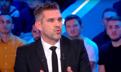 """Gourvennec souligne que le PSG a dû faire """"sans véritable préparation"""" et regrette Thiago Silva"""