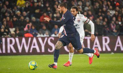 PSG/Bordeaux - Le point sur le groupe, Icardi de retour et un doute pour Marquinhos