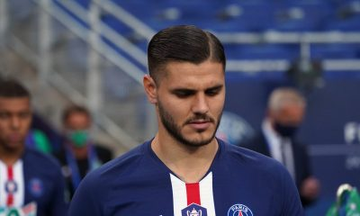 Officiel - Le PSG fait le point, Icardi et Sarabia forfaits face à Manchester United