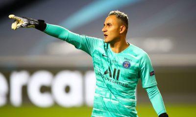 Keylor Navas «la meilleure recrue depuis des années» du PSG selon Rabesandratana