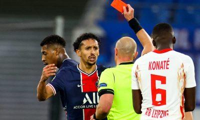 """Roustan souligne que Kimpembe commet trop de """"bourdes"""" qui plombent le PSG"""
