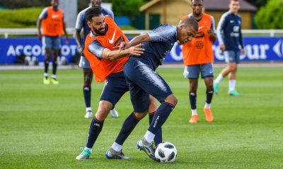 Rami conseille Mbappé «qu'il se concentre sur son immense talent pour l'instant»