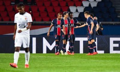 """Ménès déplore que le PSG """"n'a pas de rival en Ligue 1"""" et a trouvé Rennes """"consternant"""""""