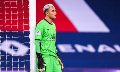 Bitton souligne l'importance de Navas au PSG et les très bons débuts de Kean