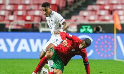 Kimpembe «a réussi à changer la hiérarchie» en Equipe de France, souligne Moatti